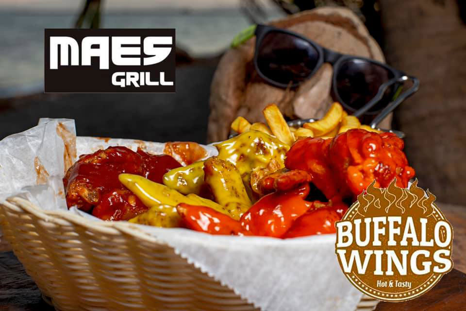 Maes Grill
